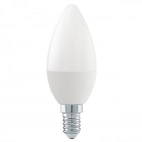 Eglo LED RELAX & WORK 11711 LED žárovky 5W Regulowane:2700K-4000K
