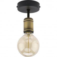 TK Lighting RETRO 1901 přisazené svítidlo 60W/E27