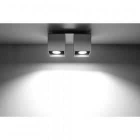 Sollux QUAD SL.0064 přisazené svítidlo 40W/GU10
