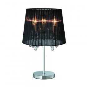 Zuma Line CESARE RLT94350-3B  stolní lampa 40W/E14