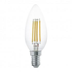 Eglo Żarówki LED 11496 Dekorativní LED žárovky 4W 2700K