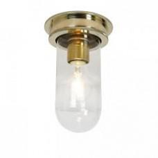 Davey Lighting--DP7202/BR/CL/E27-BTCDP7202/BR/CL/E27