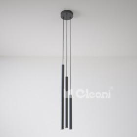 Cleoni NER Závěsné svítidlo G9 230V,