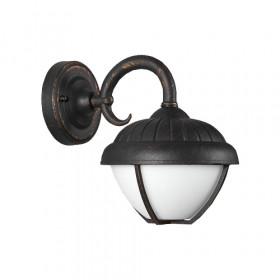 Luxera NEBRASKA 39017 Nástěnné svítidlo 7W/LED 3000K