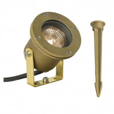 Davey Lighting--DP7604/BR/WE+GRSPK-BTCDP7604BRWE+GRSPK