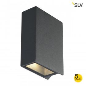 Spotline QUAD 2 232475 Nástěnné svítidlo 3W/LED