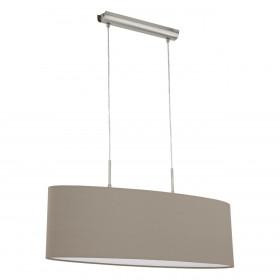 Eglo PASTERI 31581 závěsné svítidlo 60W/E27