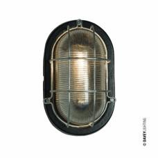 Davey Lighting--DP7003/BL/E27-BTCDP7003/BL/E27