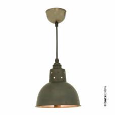 Davey Lighting--DP7165/CO/WE/PO/CG-BTCDP7165COWEPOCG