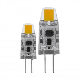 Eglo ŻARÓWKA LED 11551 LED žárovky 1,2W 2700K