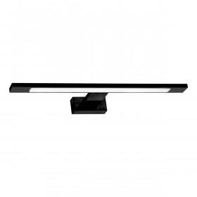 Nástěnné svítidlo 1x7W/LED SHINE BLACK ML4379 Milagro