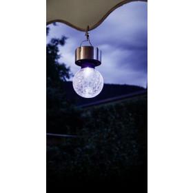 Solární lampa 1x0,05W/LED SOLAR 48534 Eglo