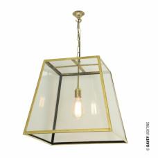 Davey Lighting--DP7636/L/BR/PO-BTCDP7636/L/BR/PO