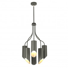 Elstead Lighting--QUINTO6-GPN-ELSQUINTO6 GPN