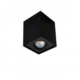 Zuma Line QUADRO 89200-BK Povrchové svítidlo 50W/GU10