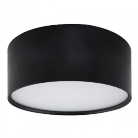 Povrchové svítidlo 1x6W/LED KENDAL LP-6331/1SM BK Light Prestige