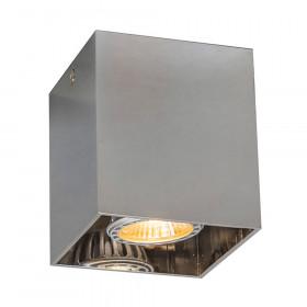 Zuma Line SQUARE 50475-CH Povrchové svítidlo 50W/GU10