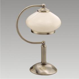 Prezent MAJESTIC 25050 stolní lampa 60W/E27