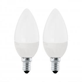 Eglo POWER LED 10793 LED žárovky 4W 4000K